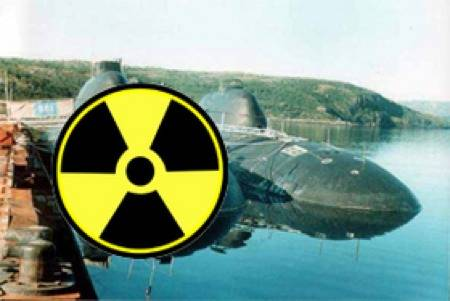 Russia's History of Nuclear dumping in Kara Sea