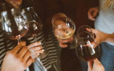 Alcohol and the human spirit