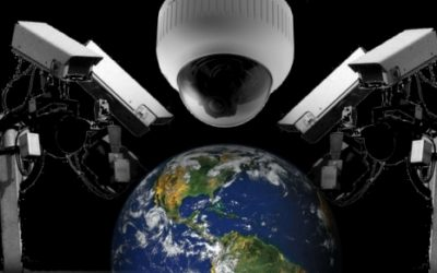 "Is your ""private life"" being monitored? Absolutely!"